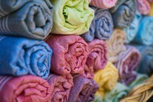 Kolory ubrań